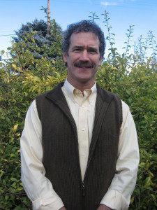 Jonathan Kusel, Sierra Institute