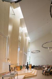 Bellevue First Congregational Church