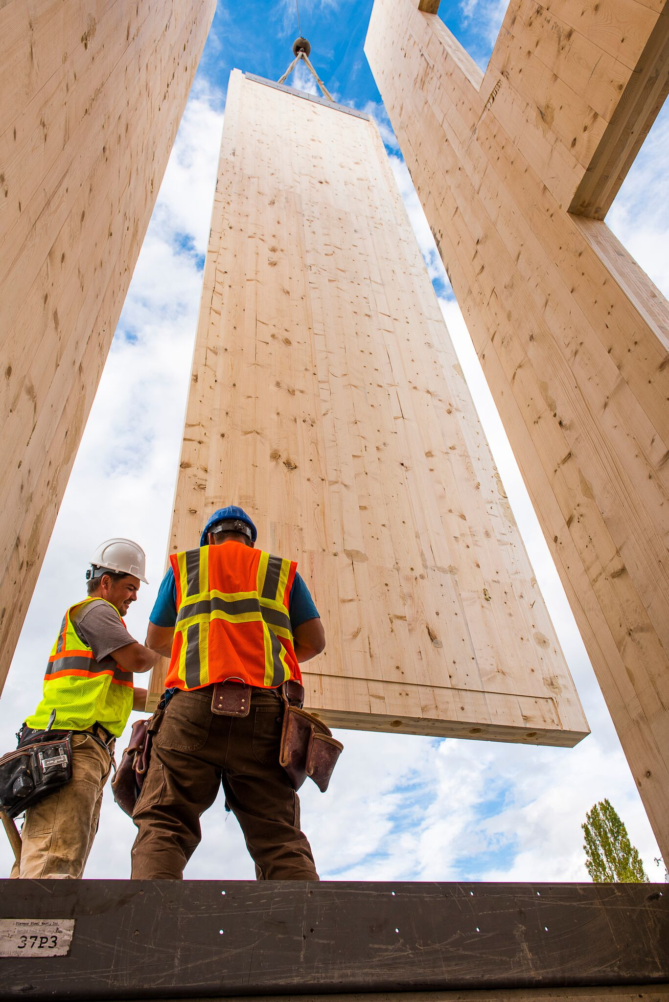 Pacific northwest study touts jobs growth tied to cross