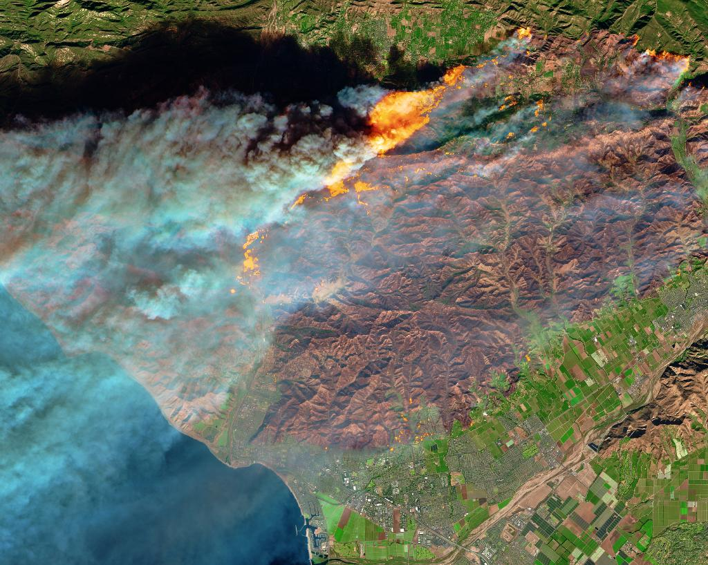 Former Forest Service chiefs to Congress: Wildfire funding ...